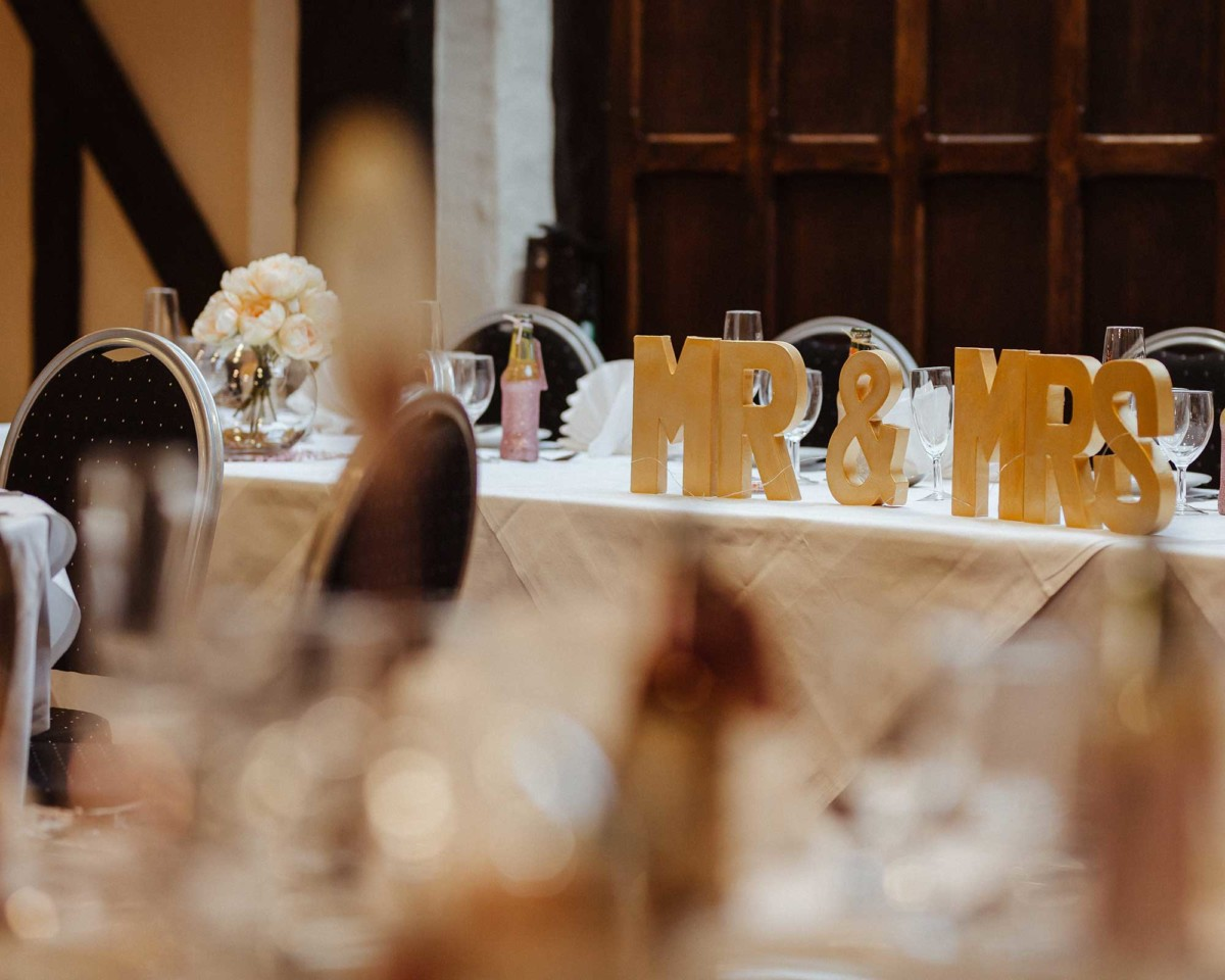 Rose and Crown Wedding Venue