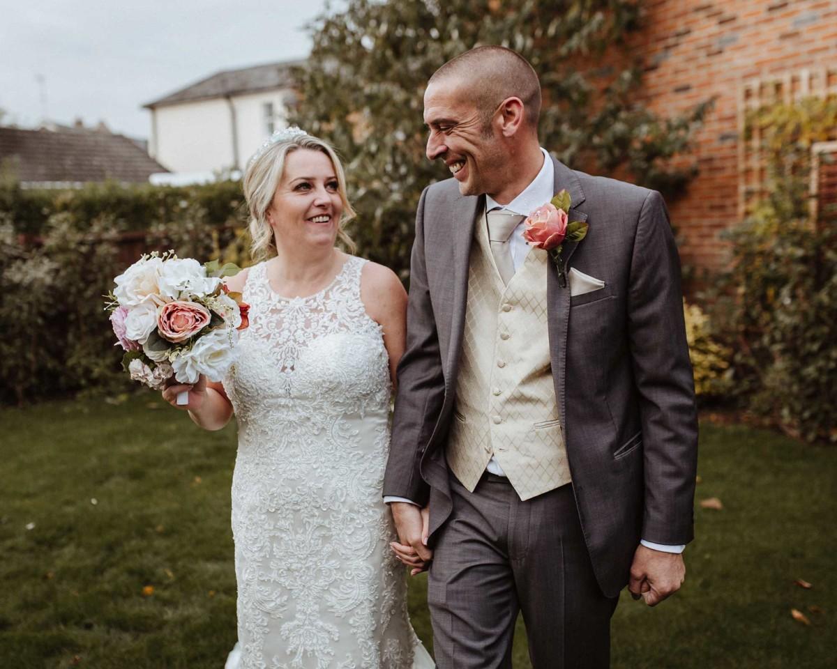 Rose and Crown Wedding Venue